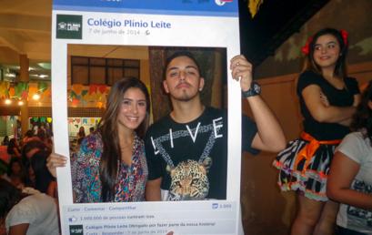 07/06/2014 – FESTA JUNINA – Unidade São Gonçalo