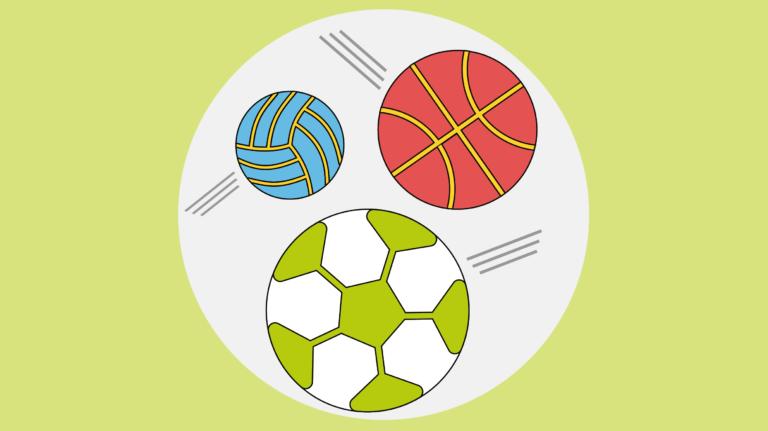 Escolinhas de Esportes*