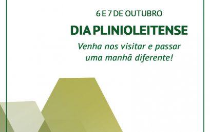 Venha para o Dia Plinioleitense!