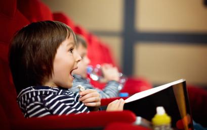 Filmes que inspiram a criatividade e a vontade de estudar