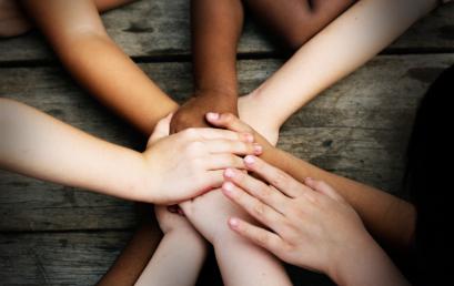 16 de novembro: Dia Internacional da Tolerância