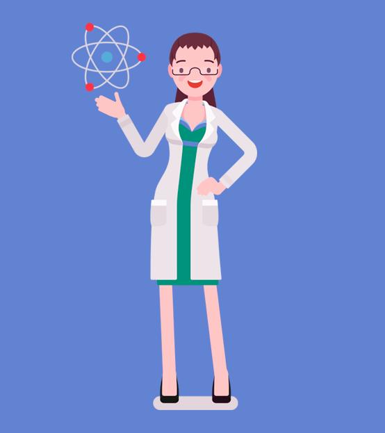 Mulheres cientistas: precisamos falar sobre elas