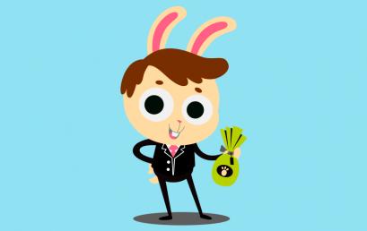 Oficina das finanças: como economizar na Páscoa?