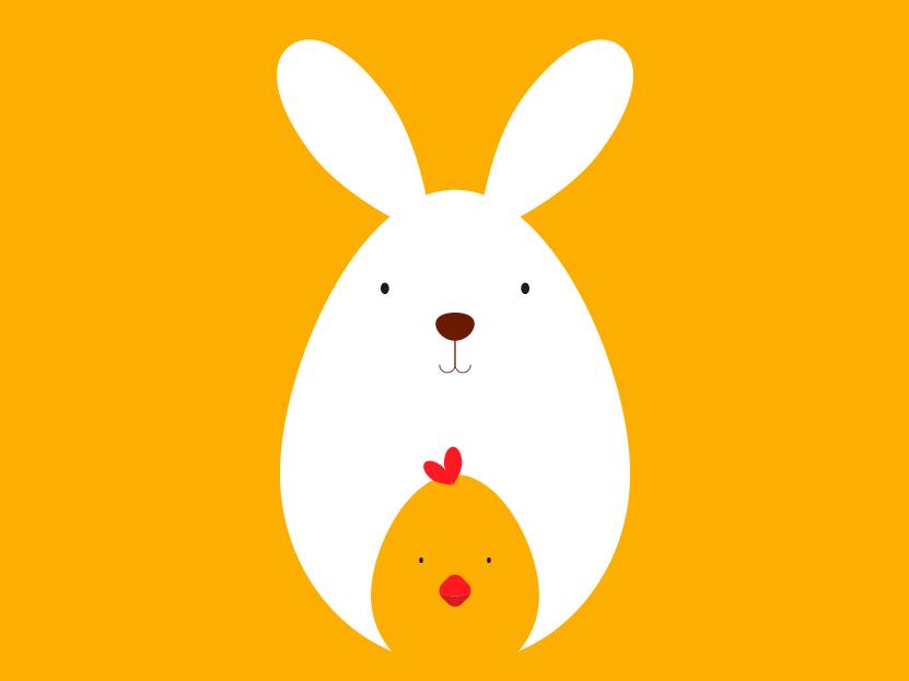 Qual o sentido do ovo de chocolate na Páscoa?