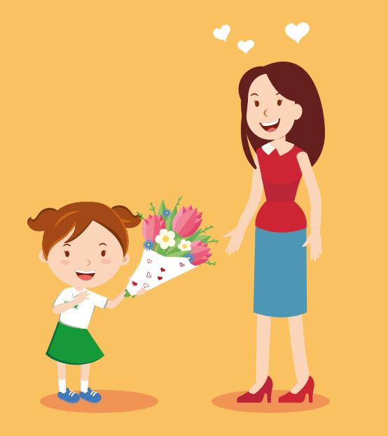 Dia das Mães: pequenos gestos para agradar a mamãe neste domingo