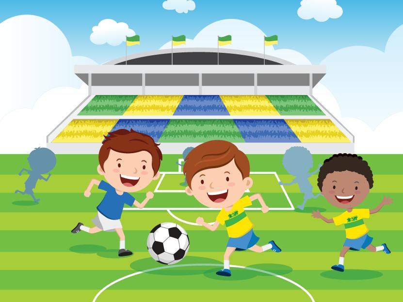 Curiosidades sobre a Copa do mundo
