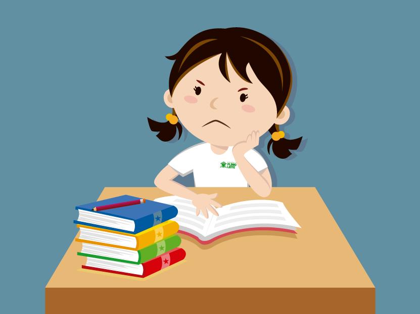 Estresse infantil: como lidar com a situação