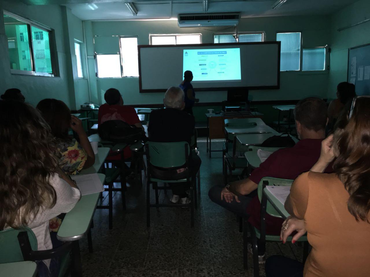 Formação Continuada: processo permanente de investimento no professor