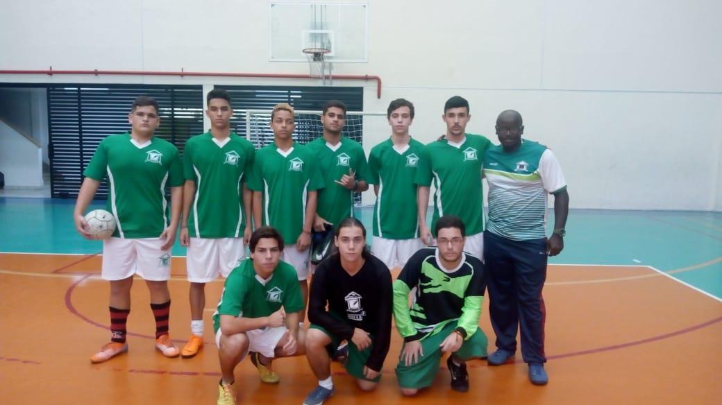 Clube de Esportes do Colégio Plínio Leite