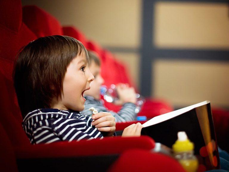 Filmes para assistir nas férias