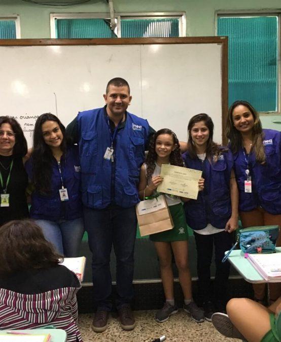 Prêmio INEA (Instituto Nacional do Meio Ambiente)
