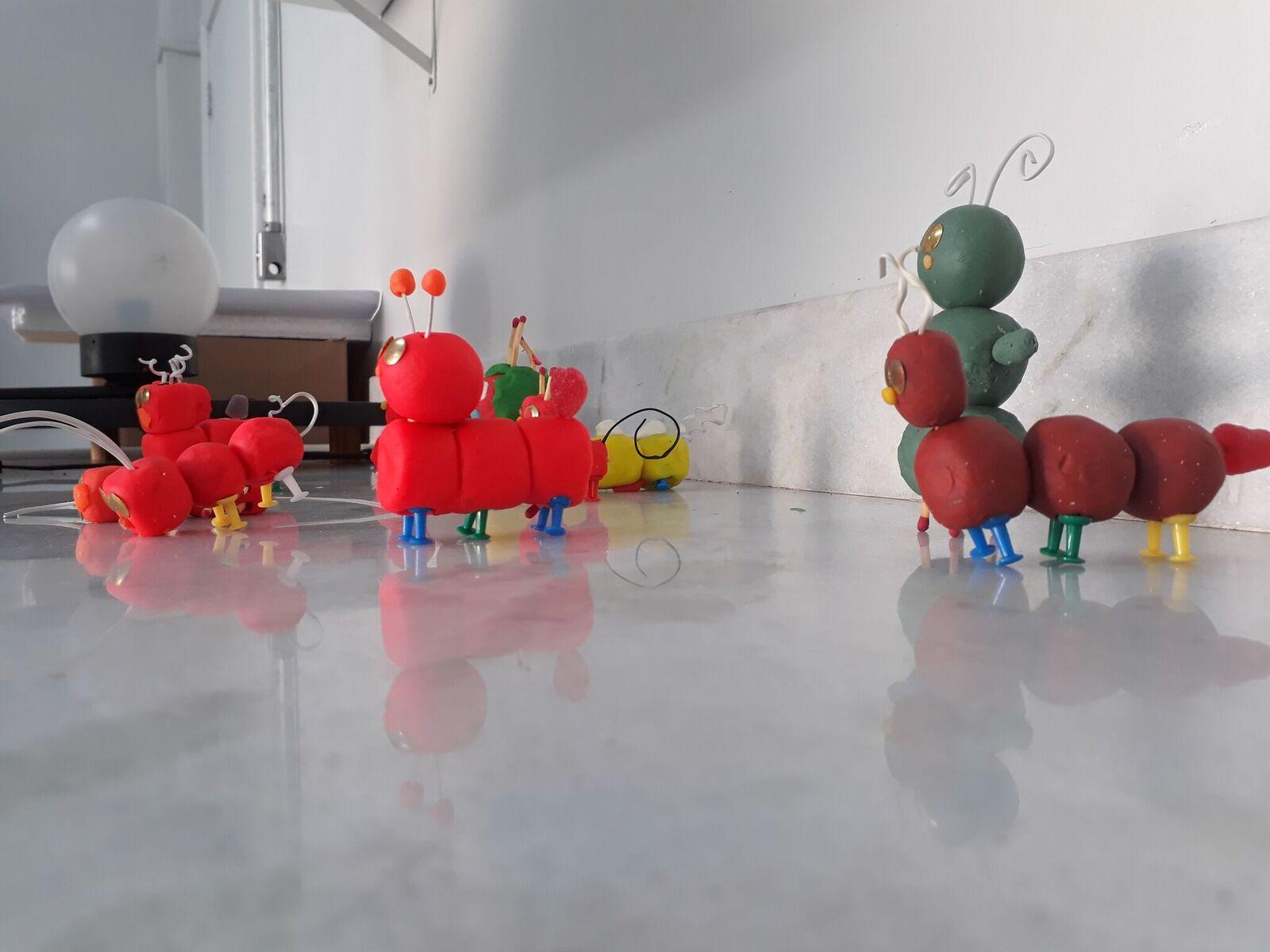 RIBOPS: um modelo de meiose.