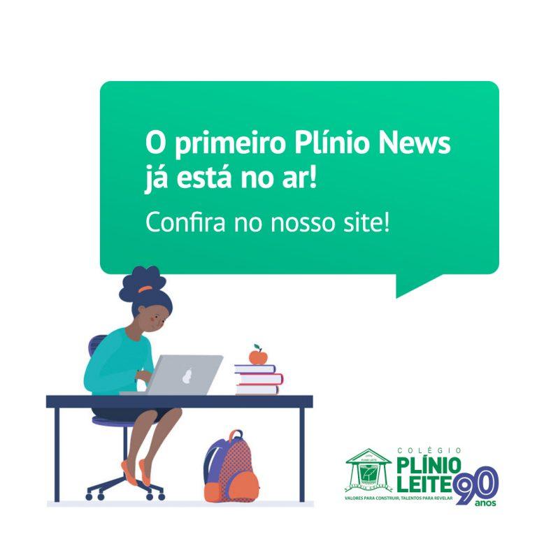Plínio News
